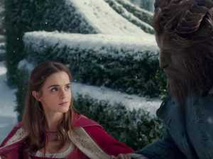 Why Emma Watson turned down Cinderella