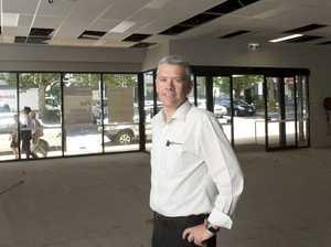 Plenty of jobs on offer as large retailer opens in CBD