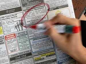 LOOK WHO'S HIRING: Six Ipswich jobs up for grabs