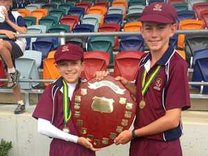 Undefeated Queensland claim national championship