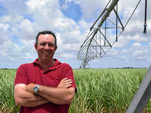 Fight the power! Farmer takes energy into his own hands