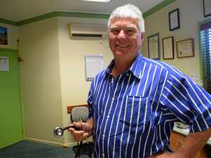 Warwick doctor looks to the future