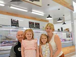 CQ Butcher pleased to meat locals
