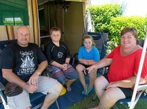 caravan campers