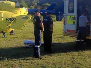 LifeFlight makes 21 lifesaving missions across Gladstone
