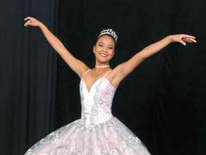 See this teen dancing sensation right now