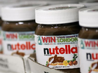 IT'S perhaps one of the best foods found in a jar, but a photo claiming to reveal exactly what's in Nutella may have you thinking twice before dipping a spoon