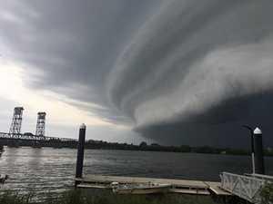 WARNING: Severe storm set to batter Northern Rivers