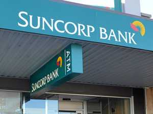 Suncorp Miles retail branch to close this afternoon