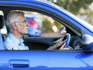 ROAD SHOW: Seniors are urged to head along to discuss road safety at two events next week.