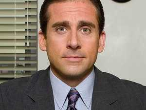 Steve Carell pulls cruel prank on fans of the office