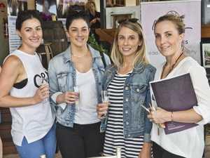 Future brides flock to Preston Peak