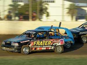 Speedway 21 Jan 17