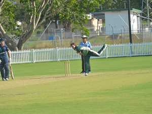 Walkerston v Brothers Daily Mercury T20 Shootout