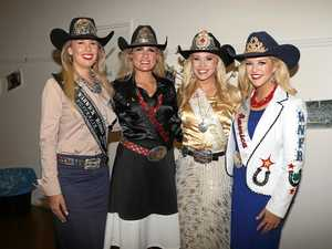 Reigning Miss Rodeo Australia will be in town for awards