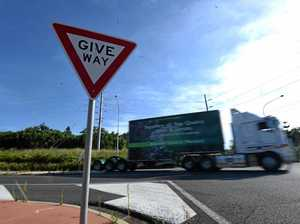 Is this the Northern Rivers' most dangerous intersection?