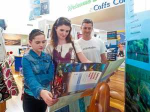 NEW FACE FOR TOURISM: The visitor centre at the Big Banana will soon be closing its doors.