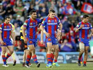 Newcastle Knights to play Tweed Seagulls in trial match