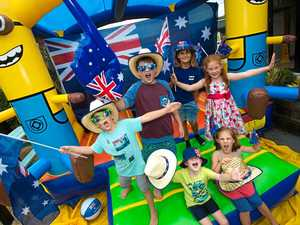 FUN TIMES AHEAD: Toormina Hotel has a big day of family activities planned for Australia Day. Check out your local venues Facebook page for details.
