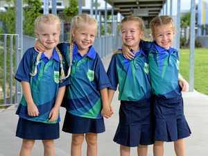 SCHOOLS BOOM: Record enrolments for Ipswich prep kids