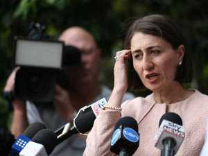 Next NSW Premier Gladys Berejiklian to tackle One Nation
