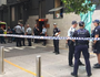 Man shot at Brisbane film set. Source News Corp