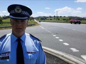 """We need you to help us': Mackay cop"