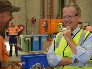 Hastings Deering an Aussie success story: Shorten