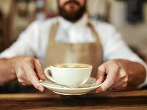 Why the coffee culture is 'booming' in Mackay