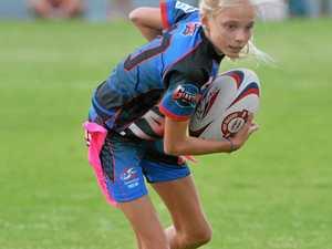 Tweed's best juniors take on Queensland