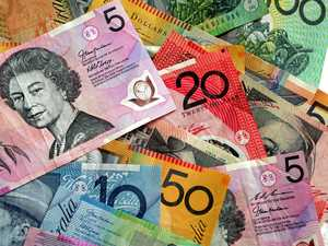 Man arrested over $57,000 theft from business