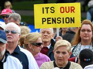 PENSIONS: The changes affecting your hip pocket