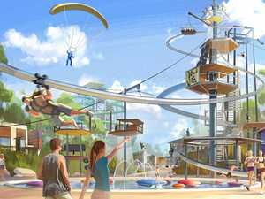 New $400m water park in Supreme Court legal battle