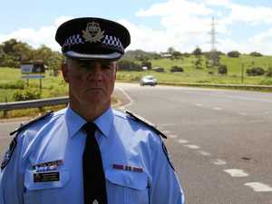 Mackay police district Superintendent Bruce McNab is urging drivers to take care on our roads after the 27th serious crash and third death in the region in less than a month.