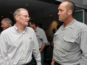 Mackay Canegrowers Annual General Meeting
