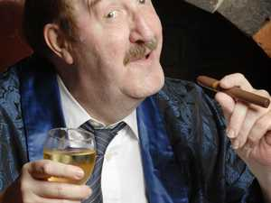 'Allo 'Allo! star Gorden Kaye has died
