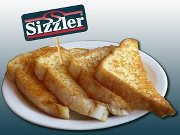 CHEESY VICTORY: Some of the famous cheese toast that Ms Hart will enjoy for free.