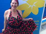 <strong>YOUR STORY:</strong> I am very privileged to be included in Cancer Council's Celebrity Dance for Cancer 2016.