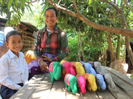 Cambodian charity Human and Hope Association Inc is excited announce the launch of Elephants for Education, a crowdfunding campaign that gives supporters the chance to support education in Cambodia.