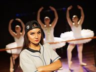 ANY stereotypes of private school dance classes are being challenged at Suncoast Christian College with students being provided the opportunity to learn Hip Hop.