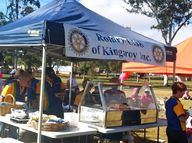 "The main message of Mental Health Week this month was ""Staying healthy means looking after yourself"" and Rotary Kingaroy wants to help us all do that."