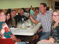 YOU could hear the cogs turning at the Maleny Showgrounds on Saturday night as trivia was abound!