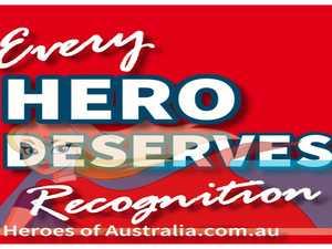 Heroes of Australia