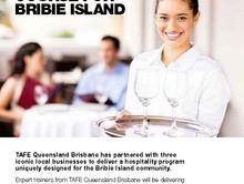A Hospitality Course for Bribie Island