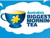 Access Recreation Cancer Council Biggest Morning Tea
