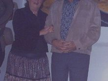 55th Wedding Anniversary 22/03/2013