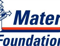 Mater in your Community information session and morning tea