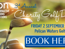 IBN Direct 3rd Annual Charity Golf Day