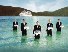 Luxury Cruise Information Day