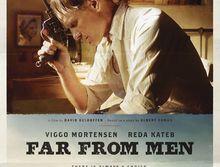 FAR FROM MEN - ELTHAM MOVIE NIGHT